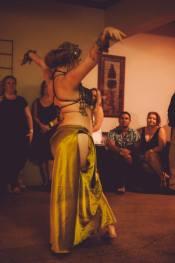 Te Amo; A Movimiento Party. Photograph by Nicole Zicchino.